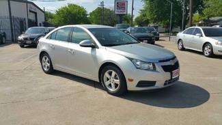 2013 Chevrolet Cruze 1LT in Irving Texas
