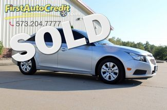 2013 Chevrolet Cruze LS | Jackson , MO | First Auto Credit in  MO