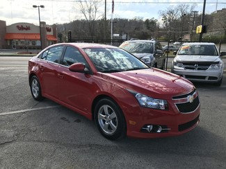 2013 Chevrolet Cruze 1LT Knoxville , Tennessee 1