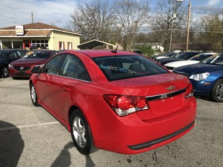 2013 Chevrolet Cruze 1LT Knoxville , Tennessee 35