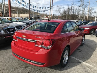 2013 Chevrolet Cruze 1LT Knoxville , Tennessee 45