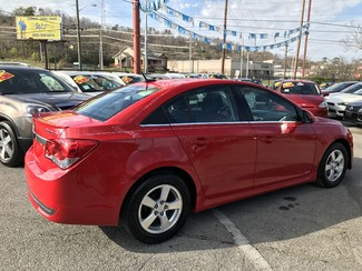 2013 Chevrolet Cruze 1LT Knoxville , Tennessee 46