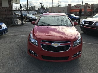 2013 Chevrolet Cruze 1LT Knoxville , Tennessee 2