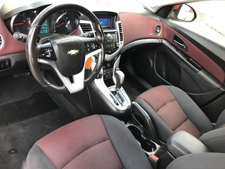 2013 Chevrolet Cruze 1LT Knoxville , Tennessee 15