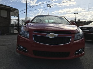 2013 Chevrolet Cruze 1LT Knoxville , Tennessee 3