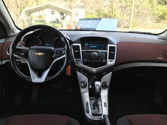2013 Chevrolet Cruze 1LT Knoxville , Tennessee 33