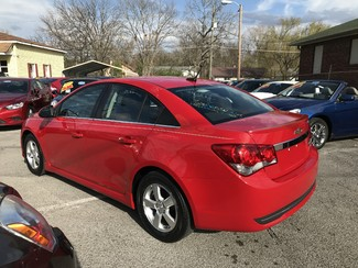 2013 Chevrolet Cruze 1LT Knoxville , Tennessee 34