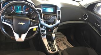 2013 Chevrolet Cruze LT Knoxville, Tennessee 6