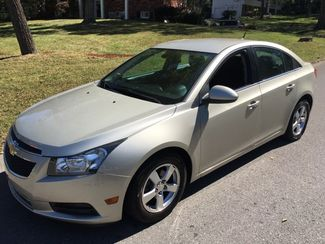 2013 Chevrolet Cruze LT Knoxville, Tennessee 2