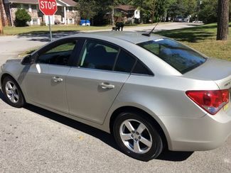 2013 Chevrolet Cruze LT Knoxville, Tennessee 5