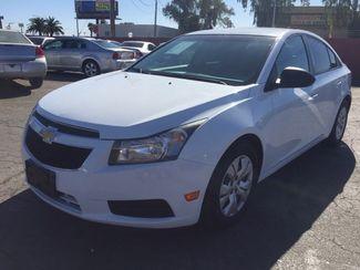 2013 Chevrolet Cruze LS AUTOWORLD (702) 452-8488 Las Vegas, Nevada 1