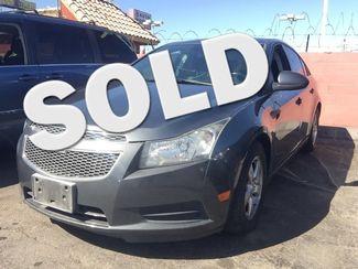 2013 Chevrolet Cruze 1LT AUTOWORLD (702) 452-8488 Las Vegas, Nevada
