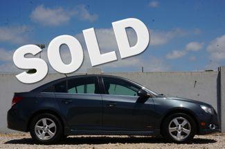 2013 Chevrolet Cruze 1LT | Lewisville, Texas | Castle Hills Motors in Lewisville Texas