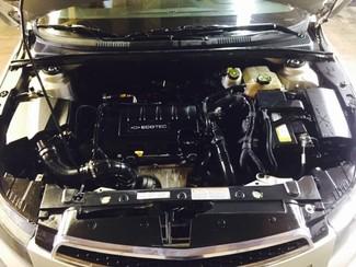 2013 Chevrolet Cruze 2LT LINDON, UT 14