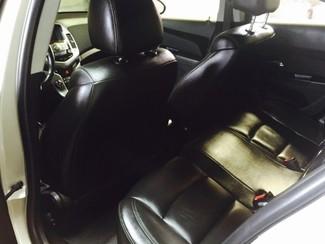 2013 Chevrolet Cruze 2LT LINDON, UT 4