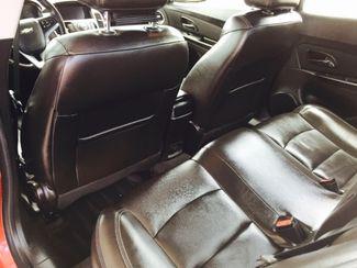 2013 Chevrolet Cruze 2LT LINDON, UT 11