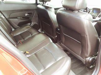 2013 Chevrolet Cruze 2LT LINDON, UT 18