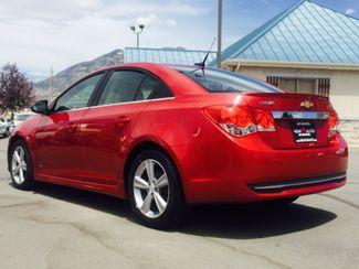 2013 Chevrolet Cruze 2LT LINDON, UT 2