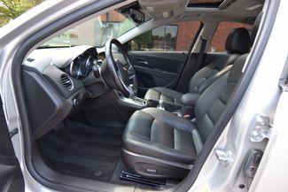 2013 Chevrolet Cruze LTZ Memphis, Tennessee 22