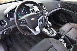 2013 Chevrolet Cruze LTZ Memphis, Tennessee 16