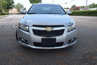 2013 Chevrolet Cruze LTZ Memphis, Tennessee 13