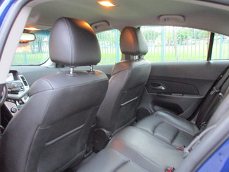 2013 Chevrolet Cruze LTZ Miami, Florida 11