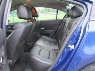 2013 Chevrolet Cruze LTZ Miami, Florida 12