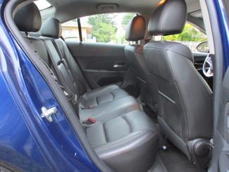 2013 Chevrolet Cruze LTZ Miami, Florida 14
