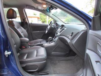 2013 Chevrolet Cruze LTZ Miami, Florida 15