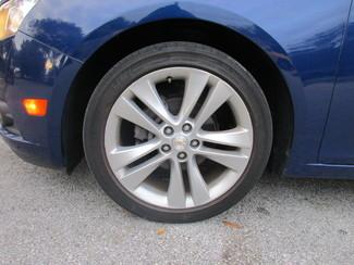 2013 Chevrolet Cruze LTZ Miami, Florida 16