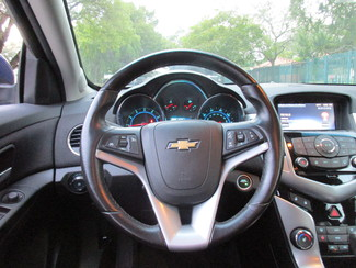 2013 Chevrolet Cruze LTZ Miami, Florida 17