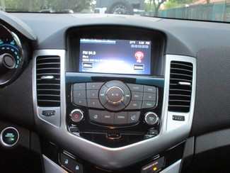 2013 Chevrolet Cruze LTZ Miami, Florida 18