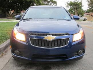 2013 Chevrolet Cruze LTZ Miami, Florida 6