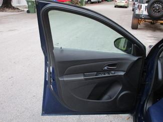2013 Chevrolet Cruze LTZ Miami, Florida 7