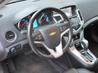 2013 Chevrolet Cruze LTZ Miami, Florida 8