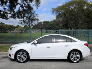 2013 Chevrolet Cruze LTZ Miami, Florida 20
