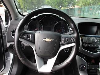 2013 Chevrolet Cruze LTZ Miami, Florida 13
