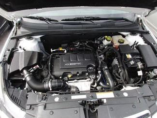 2013 Chevrolet Cruze LTZ Miami, Florida 19