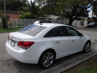 2013 Chevrolet Cruze LTZ Miami, Florida 3
