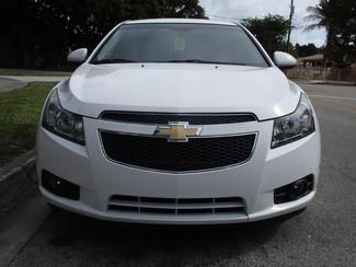2013 Chevrolet Cruze LTZ Miami, Florida 5