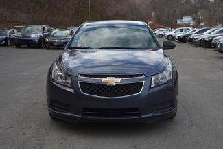 2013 Chevrolet Cruze LS Naugatuck, Connecticut 7