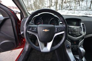 2013 Chevrolet Cruze LT Naugatuck, Connecticut 14