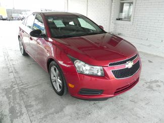 2013 Chevrolet Cruze in New Braunfels, TX