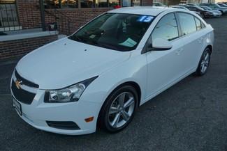 2013 Chevrolet Cruze 2LT | Richmond, Virginia | JakMax in Richmond Virginia