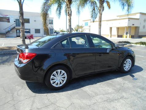 2013 Chevrolet Cruze LS | Santa Ana, California | Santa Ana Auto Center in Santa Ana, California