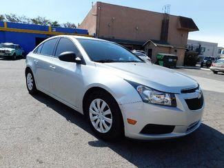 2013 Chevrolet Cruze LS | Santa Ana, California | Santa Ana Auto Center in Santa Ana California