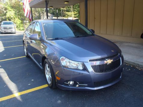 2013 Chevrolet Cruze 1LT in Shavertown