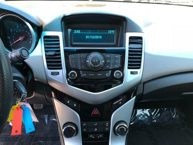 2013 Chevrolet Cruze LS Sterling, Virginia 20