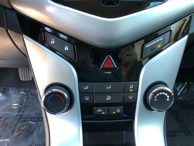 2013 Chevrolet Cruze LS Sterling, Virginia 22