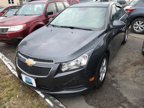2013 Chevrolet Cruze LT in West Springfield, MA